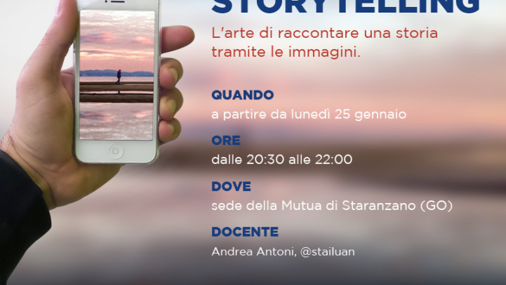 Social 2.0 – Visual Storytelling
