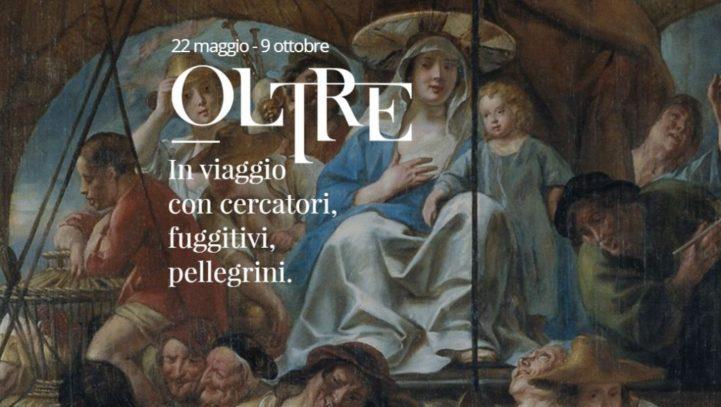 """24 settembre – Illegio Mostra """"Oltre"""""""