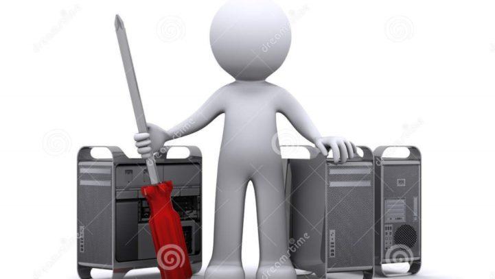 Informatica, tecnici e carrozzerie