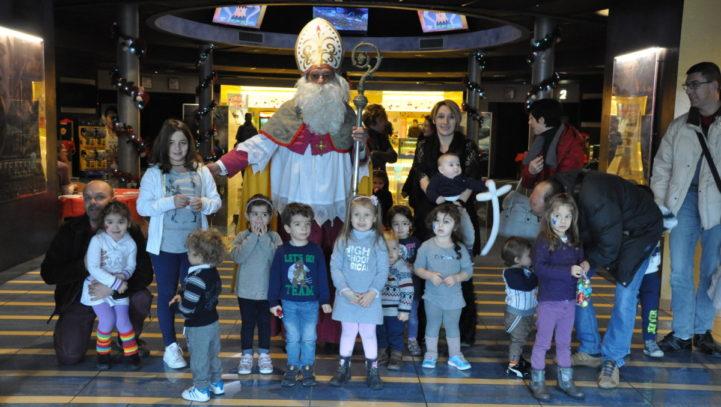 Festa di San Nicolò