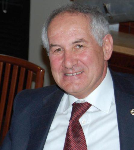 Luciano Moratti