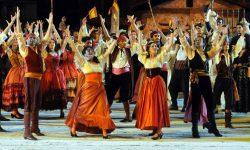 """21 luglio """"Carmen"""" all'Arena di Verona"""
