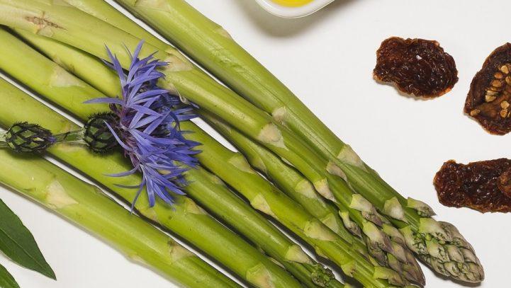 "25/5 Gourmacc ""A tavola con l'asparago"""