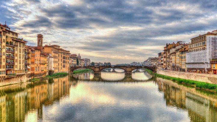 """17/18 novembre Firenze Galleria degli Uffizi: """"il codice Leicester"""""""