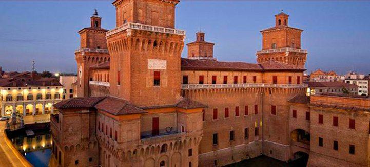27 ottobre Ferrara: Mostra Courbet e Castello Estense