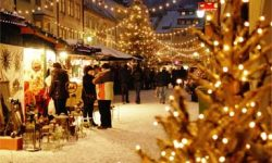 1/2 dicembre 2018: Linz e Steyr: Mercatini di Natale e Presepi dell'Austria