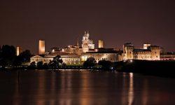 6/7 Aprile: Mantova e Sabbioneta