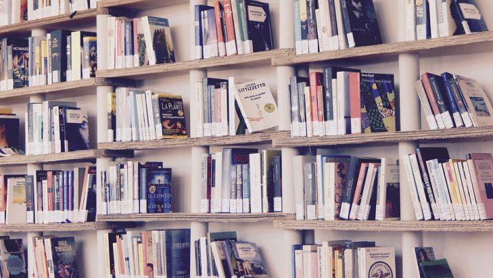 1 marzo: Scambiamoci i libri!