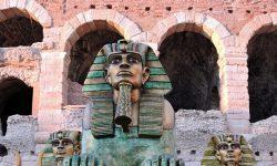 22 giugno Aida storica a Verona