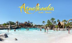 27 luglio: Gita Aqualandia