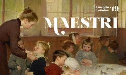 """21/09: mostra """"MAESTRI"""", Illegio"""