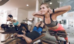 Medicina sportiva: a Novembre conviene!